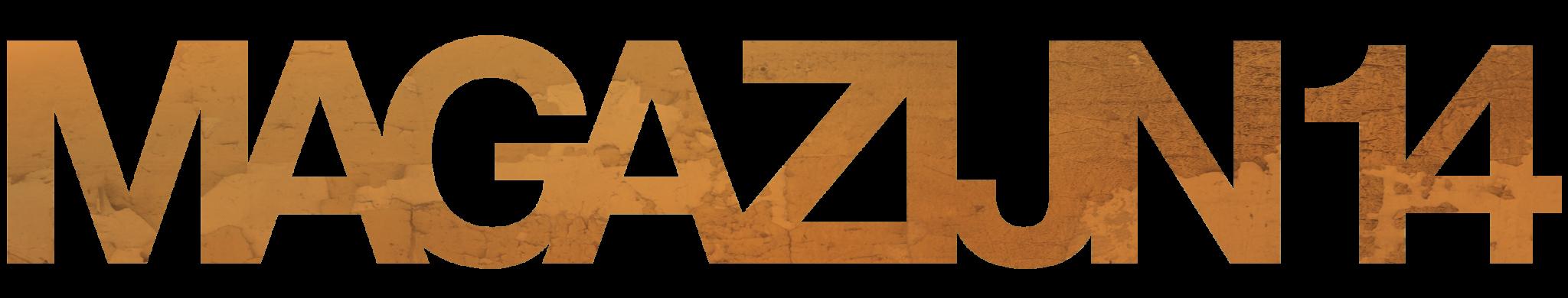 Magazijn 14 - logo
