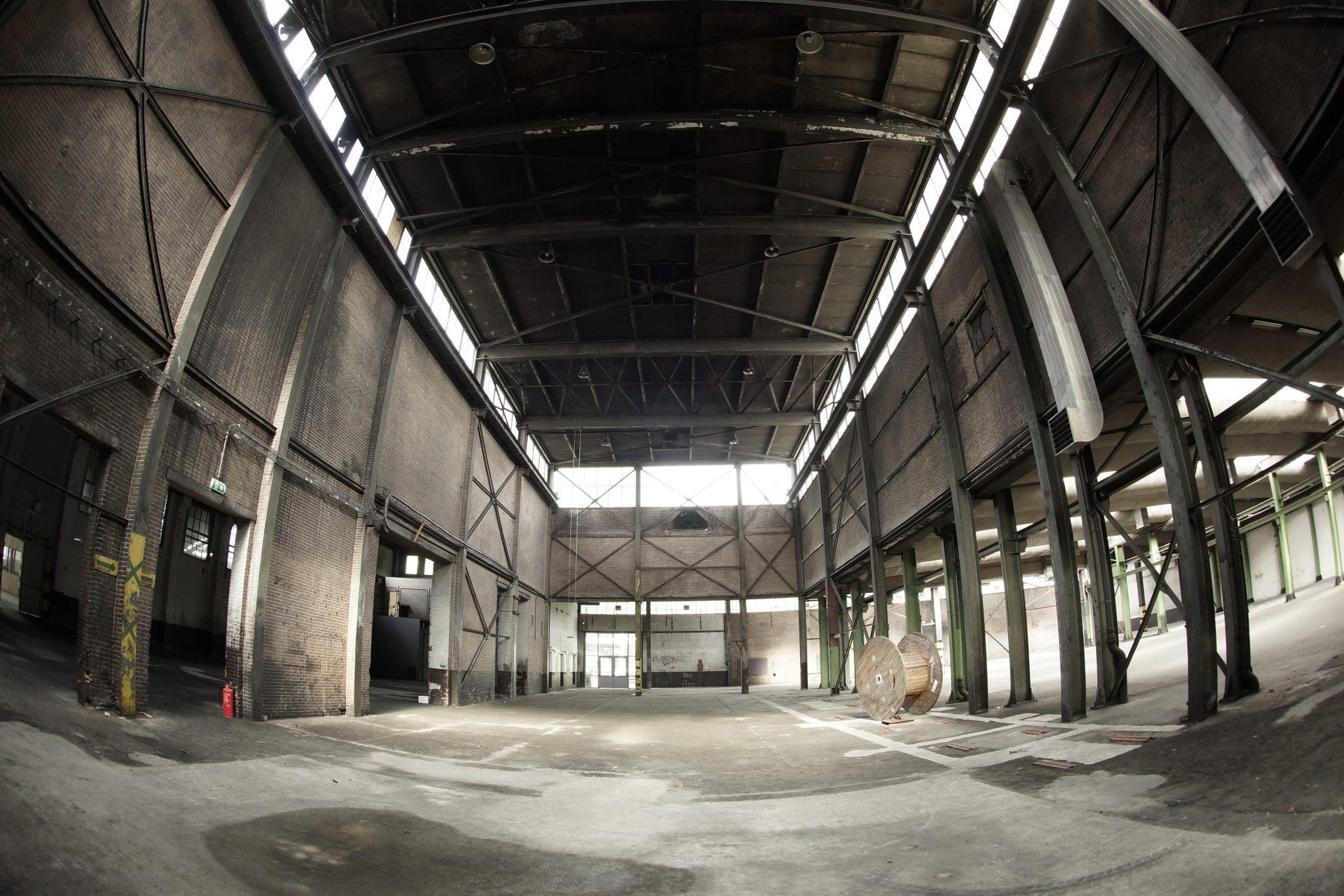 Project Fabriek Hembrugterrein Com
