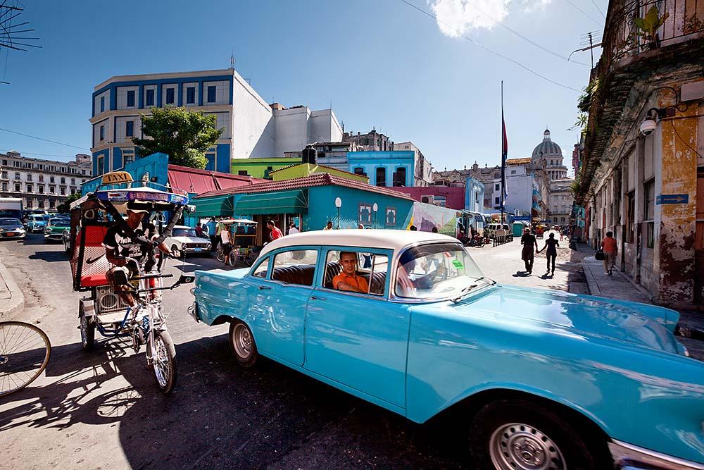 Streets of the World Photo Museum opent haar deuren vanaf 16 juni