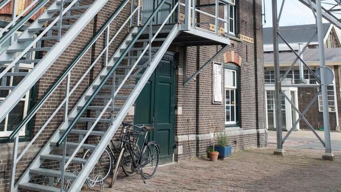 Hembrugterrein Zaandam krijgt 1000 nieuwe woningen