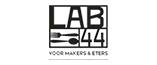 logo lab 44